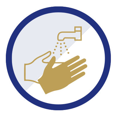 Hand washing systems