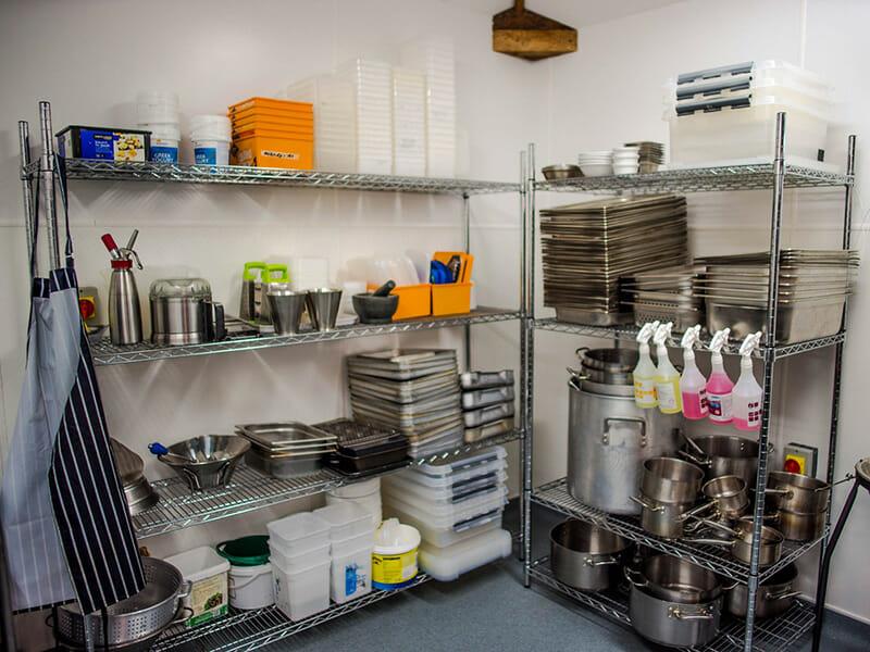 Catering Equipment