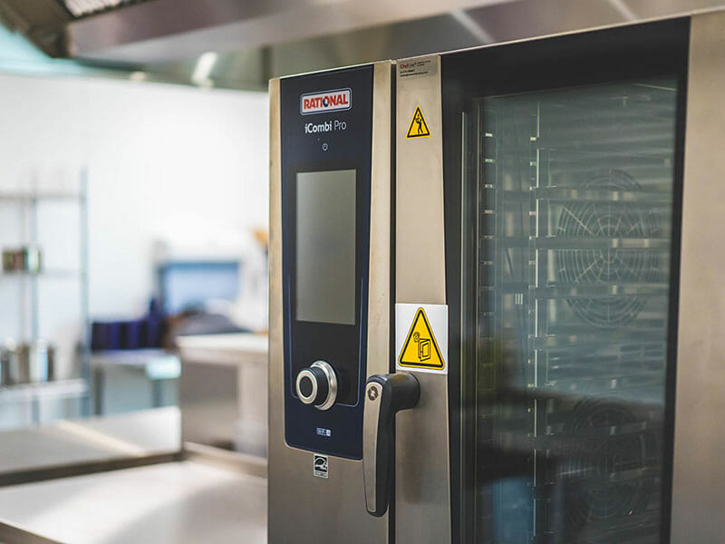prime cooking equipment
